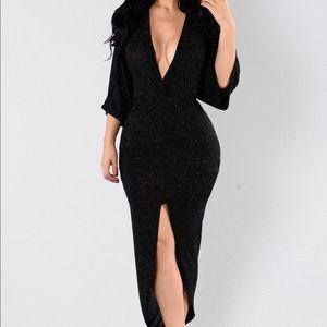 Fashion Nova- Come to me dress